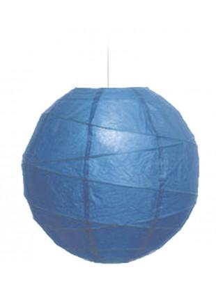 """Χάρτινο Φωτιστικό Μπάλα """"Akari"""" Lamp - Φ-40cm - Ραφ"""