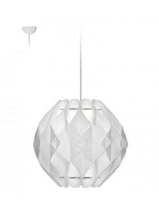 Κρεμαστό Μοντέρνο Φωτιστικό Οροφής Nova M1 - Λευκό