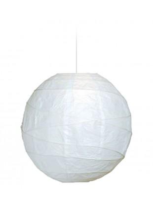 """Χάρτινο Φωτιστικό Μπάλα """"Akari"""" Lamp - Φ-45cm"""