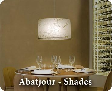 Abajur - Shades